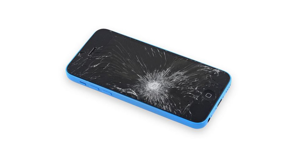 Замена аккумулятора iphone 5C в Броварах